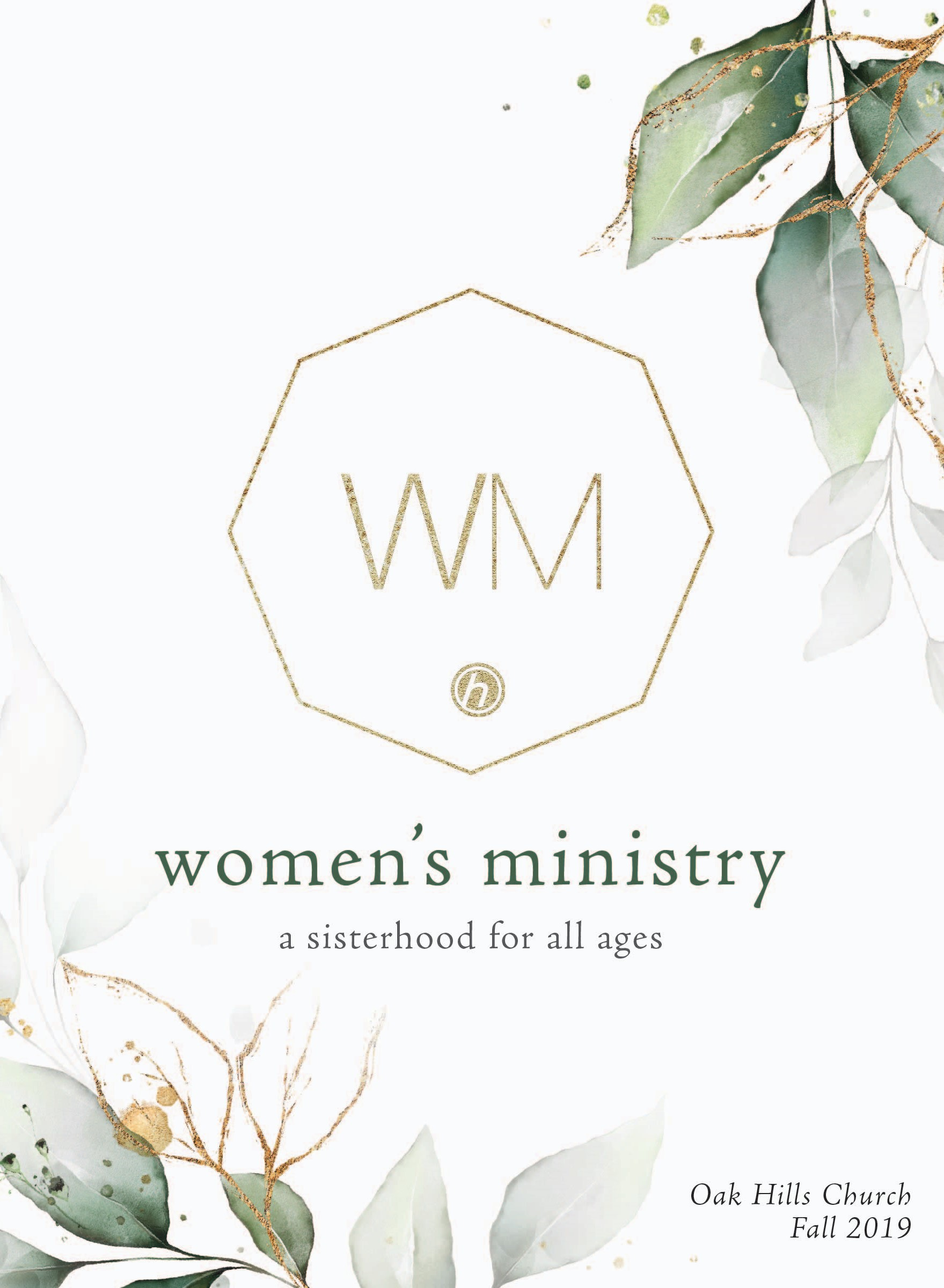 Women's Ministry 2019 Brochure Front Graphic.jpg